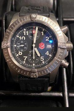 Breitling-Crosswind