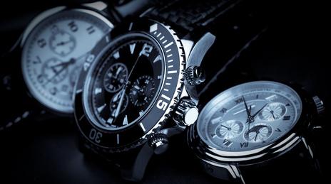 Ankauf Uhren Zürich