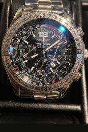 Breitling-Chronomete