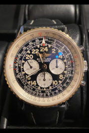 Breitling-Cosmonaute