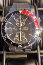 Oris Diver 1000m